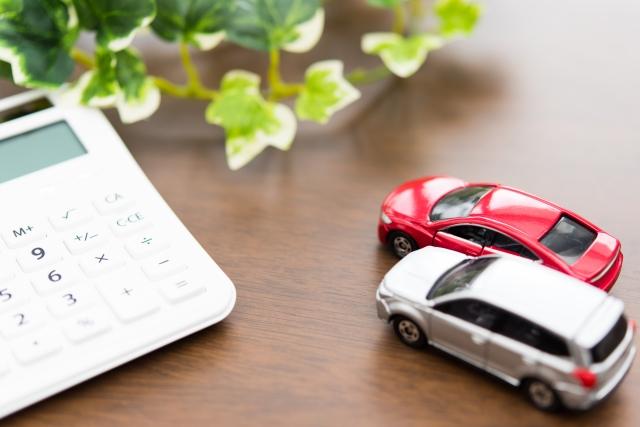 ズバット車買取比較の査定額の事例