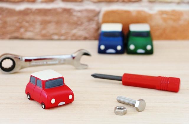 車を売る際の車検切れ