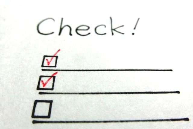 車を売る時にプラス査定のために用意したい書類や物