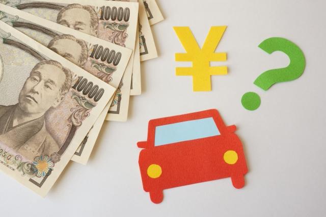自動車本体を売る際に高額買取になるパーツ・部品